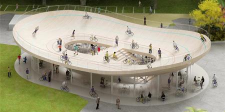 باشگاه دوچرخه