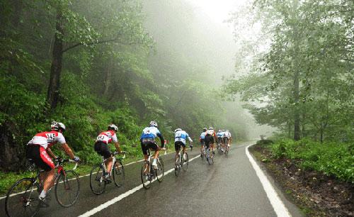 اضافه شدن چهار تیم به رکابزنان مازندران