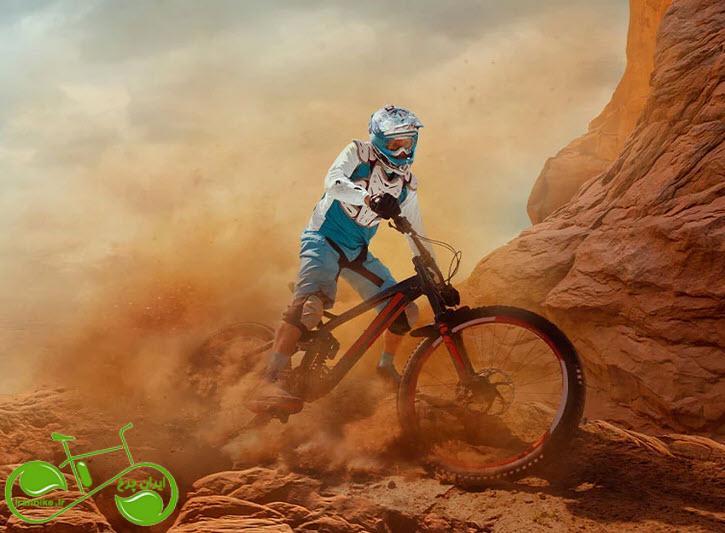 نکاتی مهم برای تجربه یک دوچرخه سواری لذت بخش در میان کوه ها