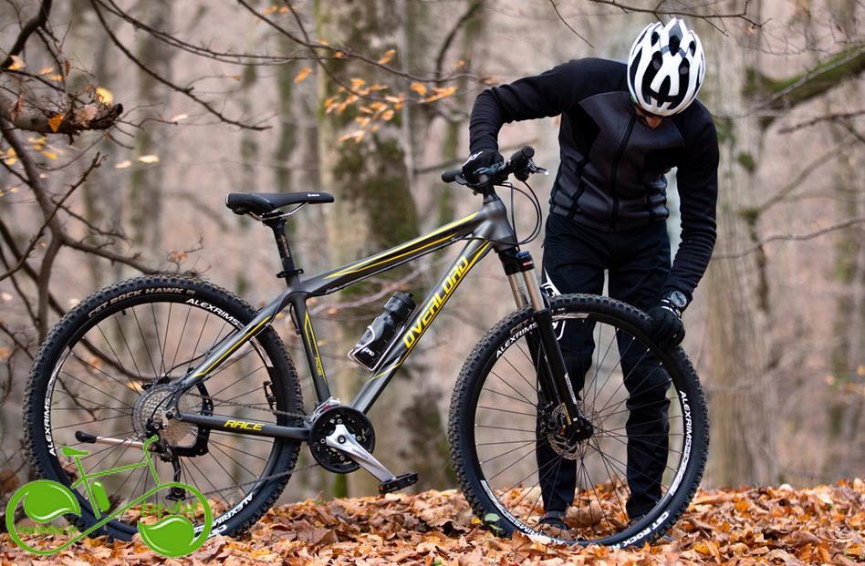 چگونه فشار باد لاستیکهای دوچرخه را تنظیم نماییم