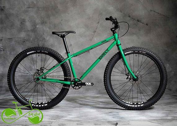 بهترین برندهای دوچرخه