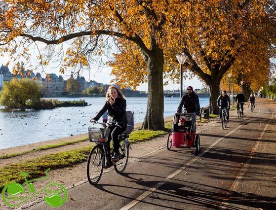 دوچرخه دوست ترین شهر دنیا در سال 2019