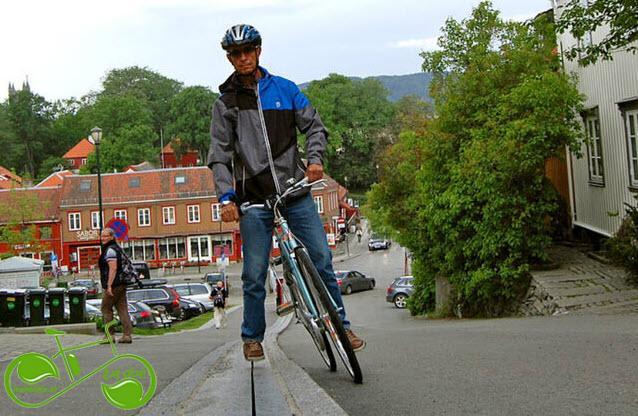 تدابیر شهرهای جهان برای بهبود زیرساختهای دوچرخهسواری